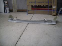 Cobra Front Spoiler product image